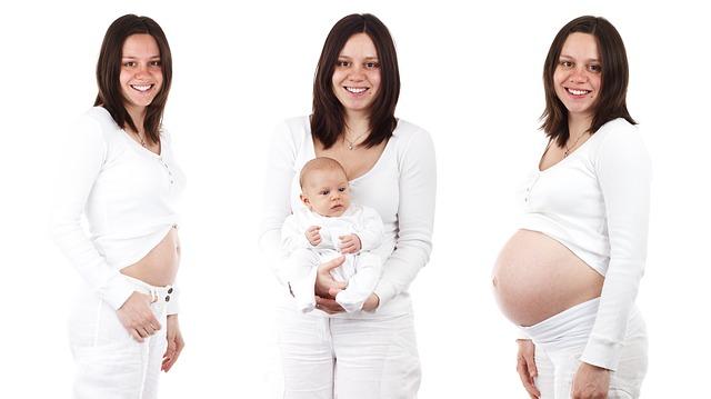 kako smrsati posle porodjaja